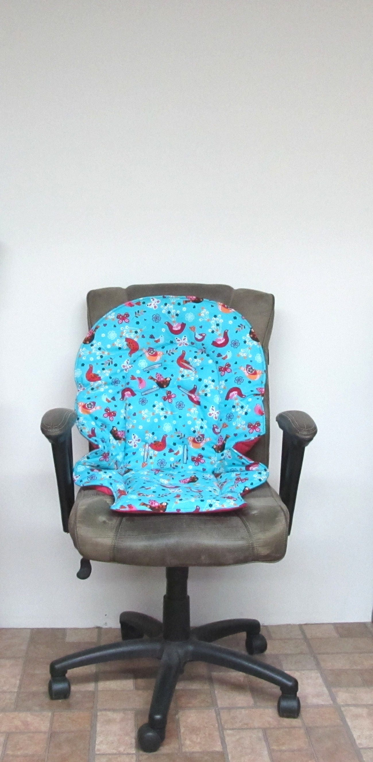 Graco Blossom Chair Or Duo Diner High Chair Pad Baby
