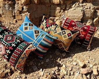 Bedouin cushion covers
