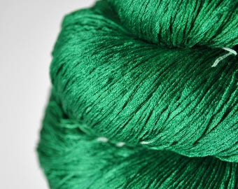 Absinthe - Silk Lace Yarn