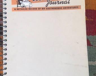 Pamela Barsky's Restaurant Journal   1996 Edition