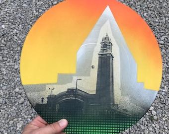 Cleveland Art on Vinyl Records 03