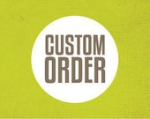 Custom order for Alex - Handmade Lampwork Beads by Anne Schelling, SRA