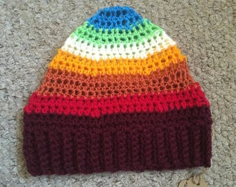 Pride Hat - teen/small adult