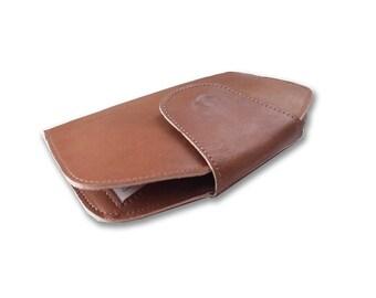 Stylish womens wallet vegan wallet women, coin purse wallet card holder, tan leather wallet, wife birthday gift , vegan leather wallet