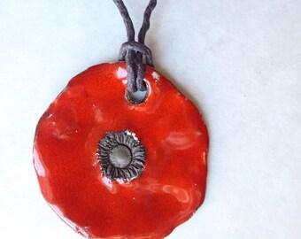 Poppy ceramic
