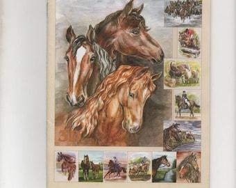 34609 book images suh cutting horses