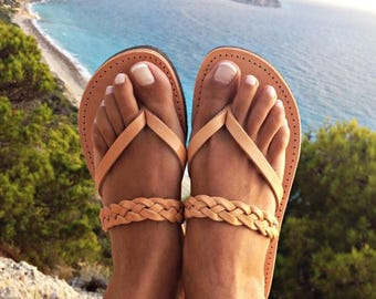 ON SALE Greek sandal, women sandals, sandals, leather sandals, Strappy Sandals, Summer Sandals