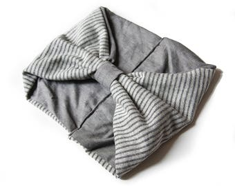 HEADBAND-light gray