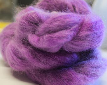 Mohair Silk blend yarn - KiSSS Super fine brushed Kid Mohair & Silk