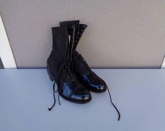 Victorian Children's Boots