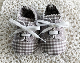 Baby Boy Dressy Shoes in Two Sizes