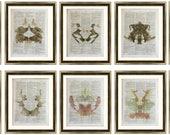 10 Vintage Prints Doctor ...