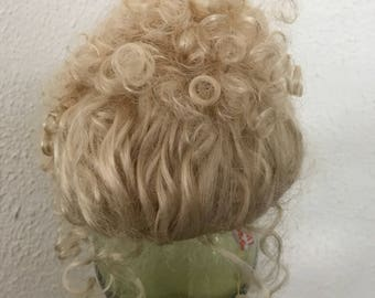 Doll Wig, Monique Collection, 12-13