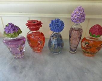 Flower Fairies Childrens Eau De Toilette x 5