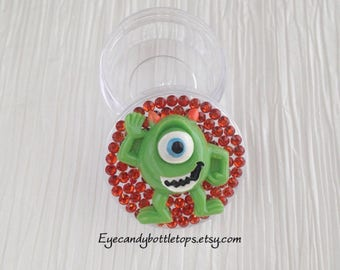 Mike Wazowski Mini Container