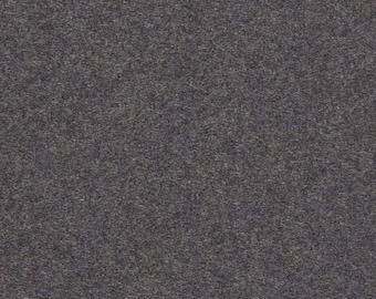 Maharam Upholstery Fabric Kvadrat Divina MD Wool 3.625 yards Grey 466150–353 (BG)
