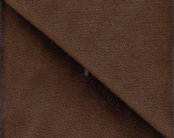 Maharam Upholstery Fabric Kvadrat Hallingdal Wool Coffee Brown 2.75 yards 460760 (A)