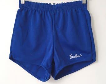 Legit Babes Custom Russell Short Shorts Size Small