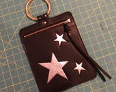 RESERVED for Dana Star Ring Crossbody/Clutch