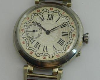Rare Swiss wrist watch #159