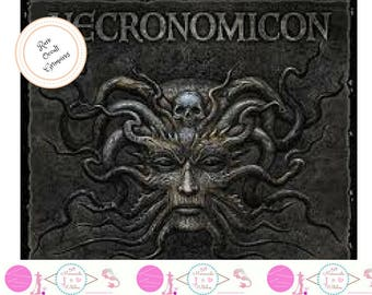 The Simon Necronomicon  By the mad Arab ,Occult ,Alchemy, witch craft, hermetic books, ebook, Grimoire, black magic