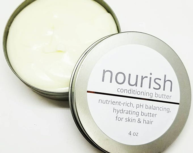 Nourish Conditioning Butter