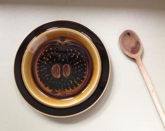 Gunvor Olin-Grönqvist Fructus Plate  Arabia Finland Rare Scandinavian