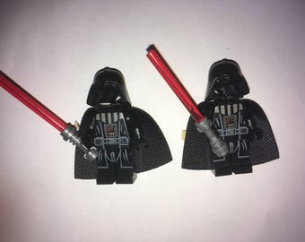 Star Wars Minifigure Cufflinks - Darth Vader