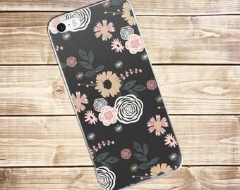 Flora's Garden - iPhone Case