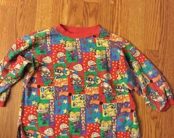 Rugrats tshirt 1990s