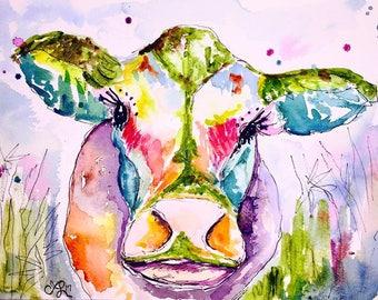Cow Colors