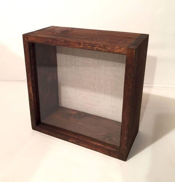 deep shadow box 12x12 shadow box frame 3 inches deep. Black Bedroom Furniture Sets. Home Design Ideas