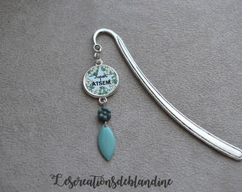 Bookmark silver special gift SPECIAL?