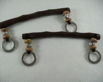 Bag Handles, 1 pair (1241)
