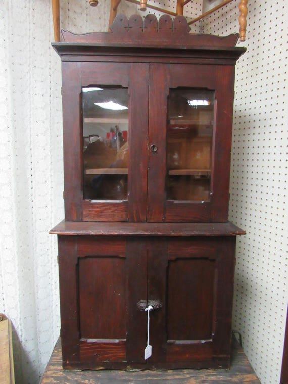 Child size cabinet