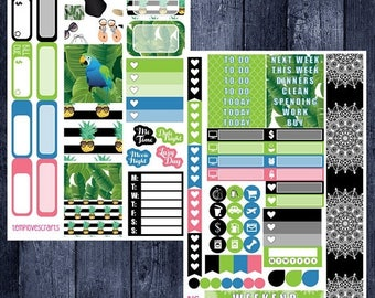 On Sale Resort Kit for Personal Planner