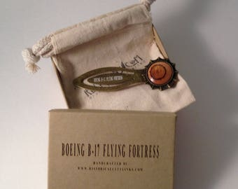 Boeing B-17 Flying Fortress Antenna Bookmark