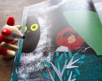 Nora, Children's adventure book