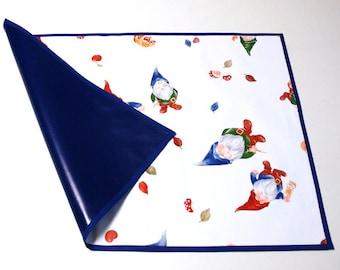 Malunterlage, durable placemat, desk pad