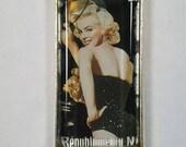 Marilyn Monroe Top Hat Gentlemen Prefer Blondes Norma Jean Blonde Bombshell Jane Russell 1950s Genuine Postage Stamp