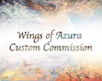 Custom Commission for Alyx B