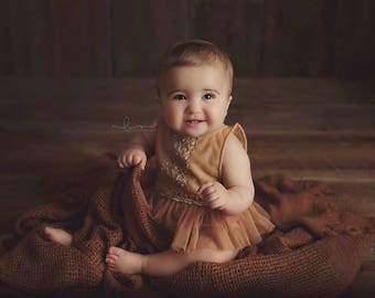Newborn Photo Prop, Newborn Blanket, Basket Stuffer, Newborn Knit Wrap, Newborn Photography Prop, Newborn Layering Fabric
