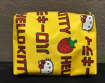 Ju-Ju-Be x Hello Kitty Strawberry Stripe quicklet