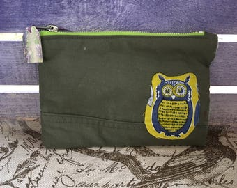 Blue Owl Pickwick Flightsuit bag-CLEARANCE