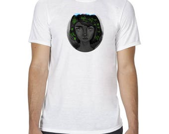 Unisex Mother Nature T Shirt