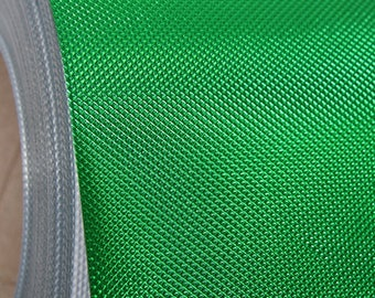 Embossed Green Metallic 20 inches Heat Transfer Vinyl Film By The Yard