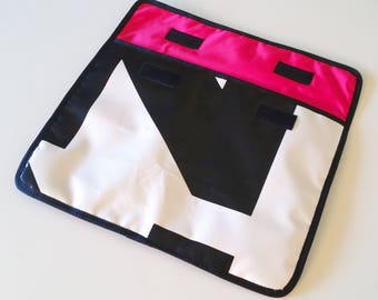 Recycled Laptop Sleeve for 13 inch Macbook Pro