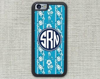 Turtles iPhone Case, iPhone 7 Case, iPhone 7 Plus, Turquoise iPhone Case, iPhone 6 Case, iPhone 6 Plus Case, 6S Case, iPhone 5 Case 1221