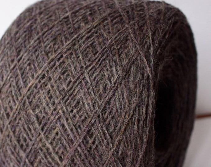 Marle 11.5/2 Pure Wool 100g Col: 167