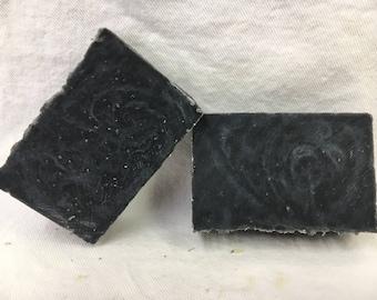 Black Mountain Charcoal Soap